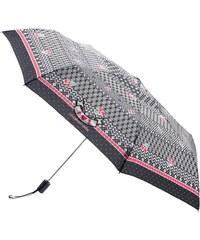 Blutsgeschwister Regenschirm Damen