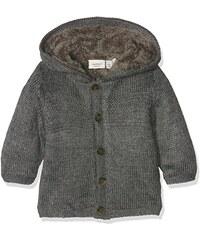 NAME IT Baby-Mädchen Jacke Nitmorten Knit Jacket Mznb Ger