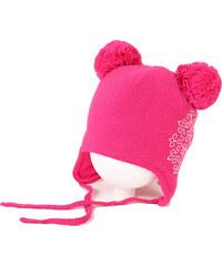 MaxiMo Zimní čepice s izolační vrstvou ISOSOFT