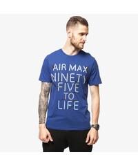 Nike Tričko Tee-neon 95 Muži Oblečení Trička 685400455