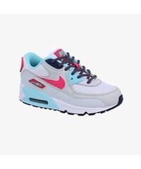 Nike Air Max 90 Mesh (ps) Dítě Boty Tenisky 724856102