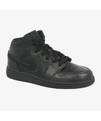 Nike Jordan Air 1 Mid Bg Dítě Boty Tenisky 554725030