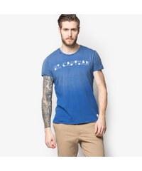 c98f1530dd8 Confront Tričko Lapaz Oblečení Oblečení CF16TSM33001 Modrá