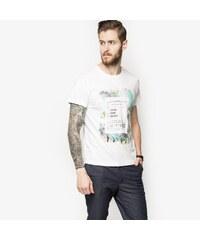 Confront Tričko Billete Muži Oblečení Trička Cf16tsmpr016