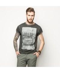 Confront Tričko Rules Muži Oblečení Trička Cfv16tsm01001