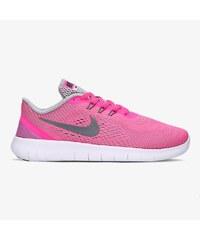 Nike Free Rn (gs) Dítě Boty Běžecké 833993600
