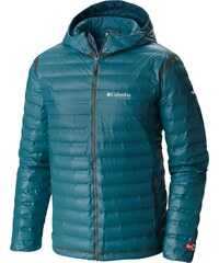 Columbia OUTDRY EX GOLD DOWN HOODED JACEKT S