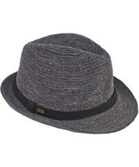 Brekka Pánský klobouk Bycicle Fedora BRF16K354-BLK