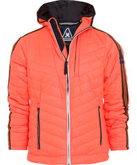 Gaastra Steppjacke Vedder orange Herren