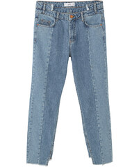 MANGO Jean Relaxed Cameo