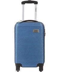 Torrente ARGOS - Koffer mit 4 Rädern - blau