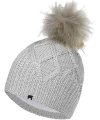 Icepeak Menni - Bonnet - blanc