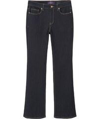 Violeta by Mango Martha - Jeans mit Bootcut - schwarz