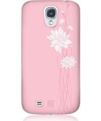 AYANO Zadní kryt Anyano Kimura Pink White Lotus pro Samsung Galaxy S4 s krystaly Swarovski as4-lt-pk-cab