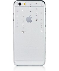 Bling My Thing Zadní kryt Bling Wish Crystal pro Apple iPhone 6/6S, MADE WITH SWAROVSKI® ELEMENTS IP6-WS-CL-CRY