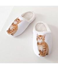 Blancheporte Pantofle kočka 36/37