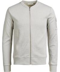 Jack & Jones Komplettreißverschluss- Sweatshirt