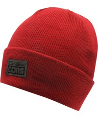 Converse Watchcap Beanie, red