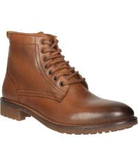 Baťa Kotníčková obuv v Ombré stylu