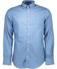 Gant Košile s dlouhymi rukáv Man Shirt Gant