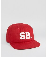 Nike SB - Infield Pro - Casquette - Rouge 806050-677 - Rouge
