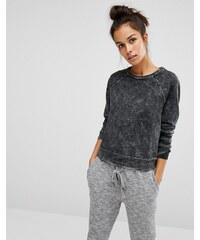 Sol Angeles - Sweat-shirt - Noir
