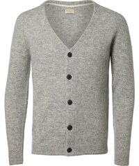 SELECTED HOMME Merinowoll Strick Cardigan