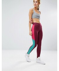 Noisy May - Kicks Back - Leggings mit Farbblockdesign - Mehrfarbig