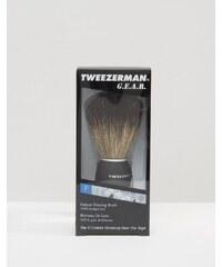 Tweezerman - Deluxe-Rasierpinsel - Mehrfarbig