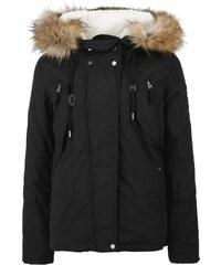 Q/S Designed By Winterjacke mit Fake Fur