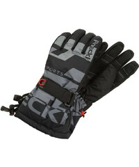 Roeckl Sports ARDEN Fingerhandschuh black