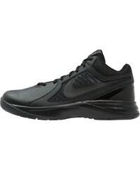 Nike Performance THE OVERPLAY VIII Chaussures de basket schwarz