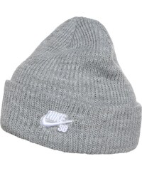 Nike SB FISHERMANS Bonnet dark grey heather