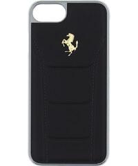 Pouzdro / kryt pro iPhone 7 - Ferrari, 488 Back Black