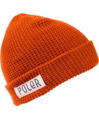 Poler Workerman Beanies Beanie orange