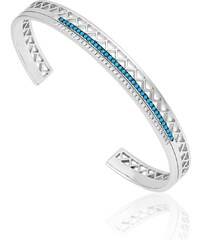Tipy Bracelet en argent - multicolore