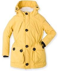 Gaastra Angle - Polaire - jaune