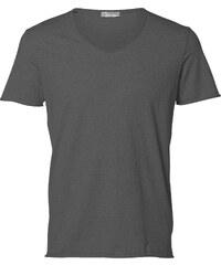 Selected SHDMerce O-Neck T-Shirt mdi grey mel