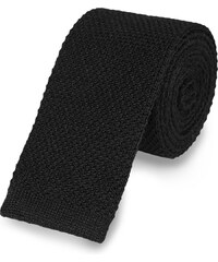 s.Oliver Premium Strick-Krawatte aus Wolle