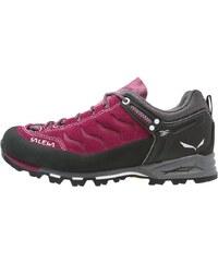 Salewa MTN TRAINER Chaussures de randonnée red onion/quiet shade