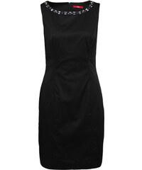 s.Oliver Kleid aus Baumwollsatin