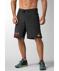 Reebok SUPER NASTY TACTICAL Short de sport black