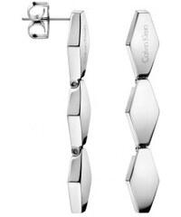 Calvin Klein Boucles d'oreilles Snake Femme KJ5DME000100