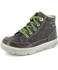 SUPERFIT Sneaker Leder