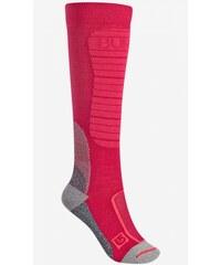 Burton Burton W Mrno Phase Socks coral