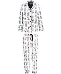 PJ Salvage Pyjama ivory