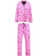 PJ Salvage FANTASTIC Pyjama fuchsia