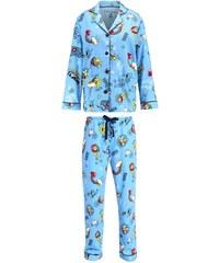 PJ Salvage FANTASTIC Pyjama blue