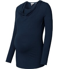 Esprit Maternity Tshirt à manches longues night blue