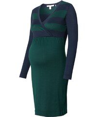 Esprit Maternity Robe pull mythic forest